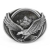 unbranded Flying Eagle Western Cowboy Style Belt Buckle