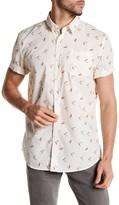 Sovereign Code Azure Regular Fit Shirt