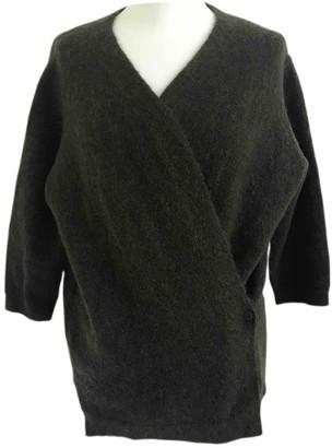 Humanoid Brown Wool Knitwear for Women