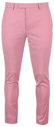 Twisted Tailor Twisted Mens Ellroy Plain Trousers