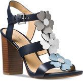 MICHAEL Michael Kors Kit Dress Sandals
