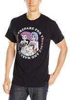 Pokemon Men's Prepare For Trouble T-Shirt