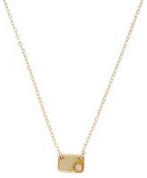 Ila Damali Diamond Necklace