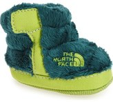The North Face 'Never Stop Exploring' Crib Shoe (Baby)