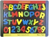 Melissa & Doug Magnetic Chalkboard & Dry-Erase Board