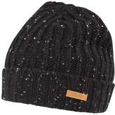 Barts PEADAR Hat black