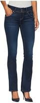Hudson Jeans Petite Beth Mid-Rise Baby Boot in Fullerton (Fullerton) Women's Jeans