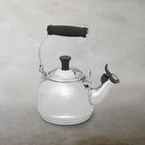 Le Creuset Stainless-Steel Demi Tea Kettle