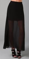 Adriana Long Skirt