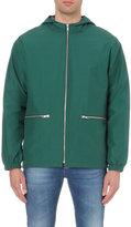 Mcq Alexander Mcqueen Jailhouse Cotton-blend Jacket