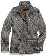 Barbour International Heritage Jacket