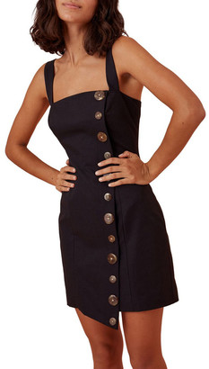 Finders Keepers Tia Mini Dress