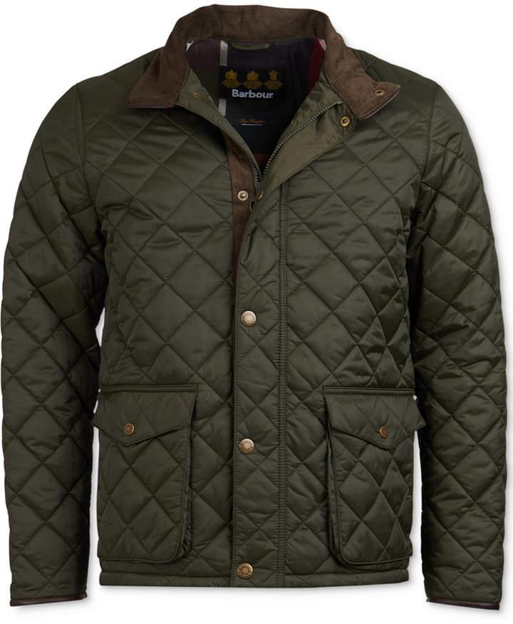 Barbour Men Evanston Quilted Jacket, A Sam Heughan Exclusive
