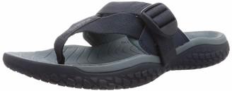Keen Men's SOLR Toe Post Flip Flop Water Sandal