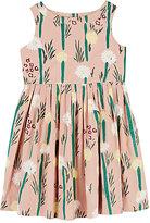 Bonpoint Alina Cotton Dress
