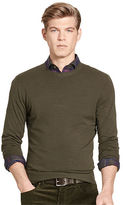 Polo Ralph Lauren Slim Stretch Merino Sweater