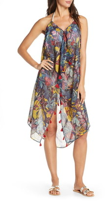 Pool' Pool to Party Beach to Street Cover-Up Dress