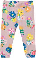 Stella McCartney Flower Print Tula Leggings