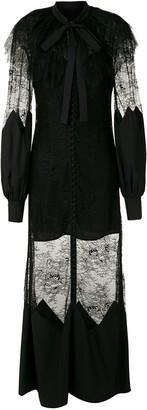 Couture Vestido Rolly Abf