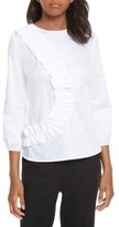 Ted Baker Women's Frill Detail Blouse
