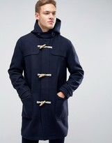 Jack and Jones Duffle Coat
