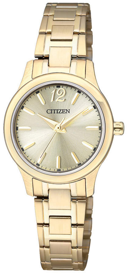 Citizen EL3032-53P Quartz Watch