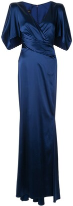Talbot Runhof Socotra dress