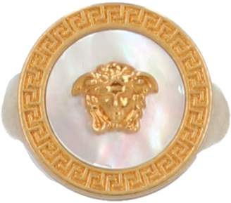 Versace Chevalier Ring