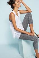 Beyond Yoga Space-Dyed Capri Leggings