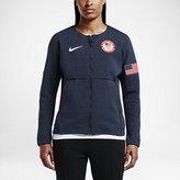 Nike Sportswear Tech Fleece Team USA Women's Jacket
