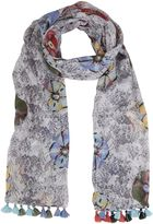 White Stuff Blooming Lovely Scarf