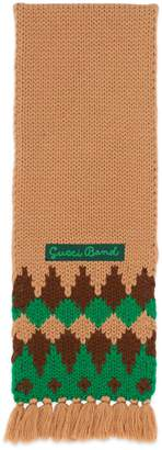 Gucci Children's wool scarf