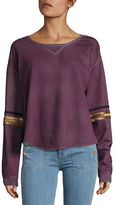 Free People Beaded Pullover