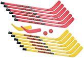 Champion 12-Player 36-in. Rhino Stick Elementary Hockey Set - Youth