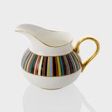 Paul Smith for Thomas Goode - Signature Stripe Creamer