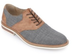 Unlisted Men's Jimmie Saddle Oxford Shoes Men's Shoes