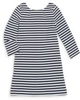 Lilly Pulitzer Toddler's & Little Girl's Ottoman Ribbed Knit Dress