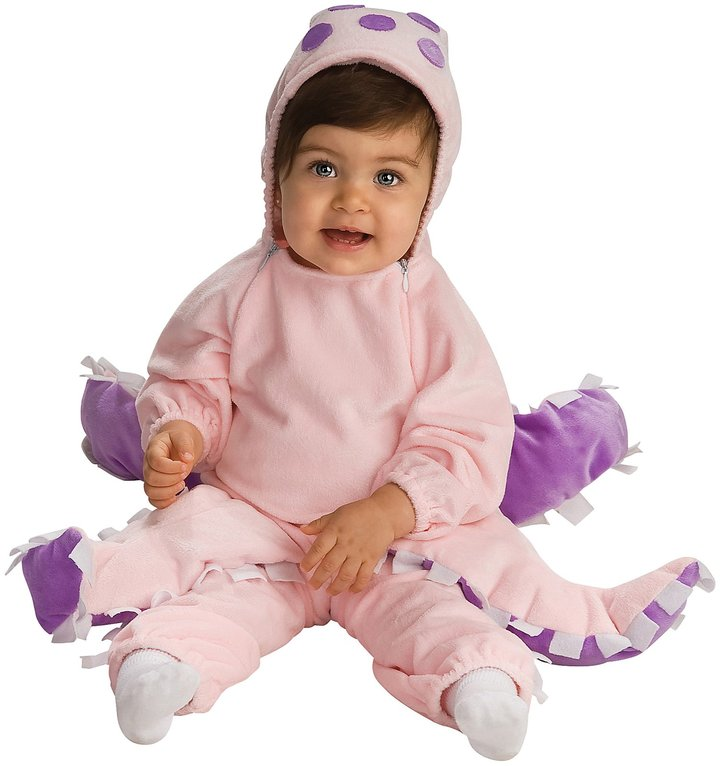 Rubie's Costume Co Costume - Pink Octopus - Infant