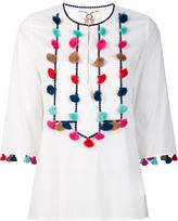 Figue 'Zita' tunic - women - Cotton - S