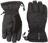 Marmot Glade Ski Gloves with Fleece Lining - Waterproof, Insulated (For Little and Big Girls)