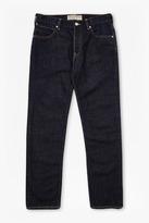 Classic Regular Rinse Jeans