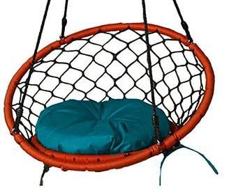 Lea Unlimited Small Dreamcatcher Swing Cushion