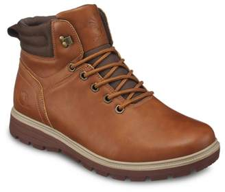 Akademiks Husky Boot