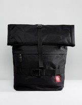 Obey Revolt Rolltop Backpack