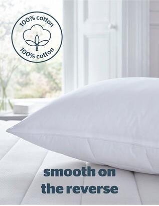 Silentnight Luxury Cloud Pillow Medium Support