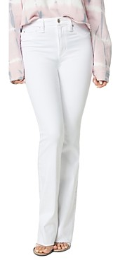 Joe's Jeans The Hi Honey Bootcut Jeans in White
