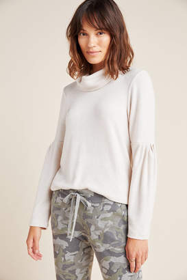 Saturday/Sunday Rachael Cowl Neck Pullover
