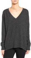 Rebecca Minkoff &Danielle& Cashmere Sweater
