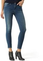 Tommy Hilfiger Cropped Jegging Fit Jean