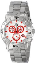 Jivago Men's JV9128 Titan Chronograph Watch